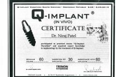 implant marathon 4