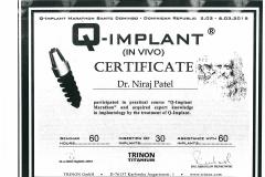 implant marathon 8
