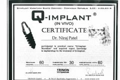 q implant marathon (2)