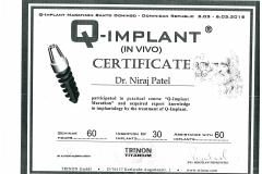 q implant